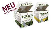 Neu im Sortiment: Mit Cannabidiol angereicherter Tee Swiss Made in Kapseln